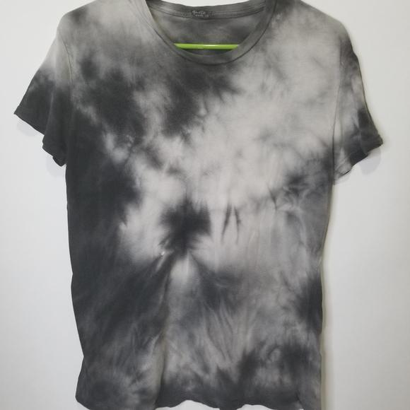 Brandy Melville Jon Galt Tie Dye Shirt Size S